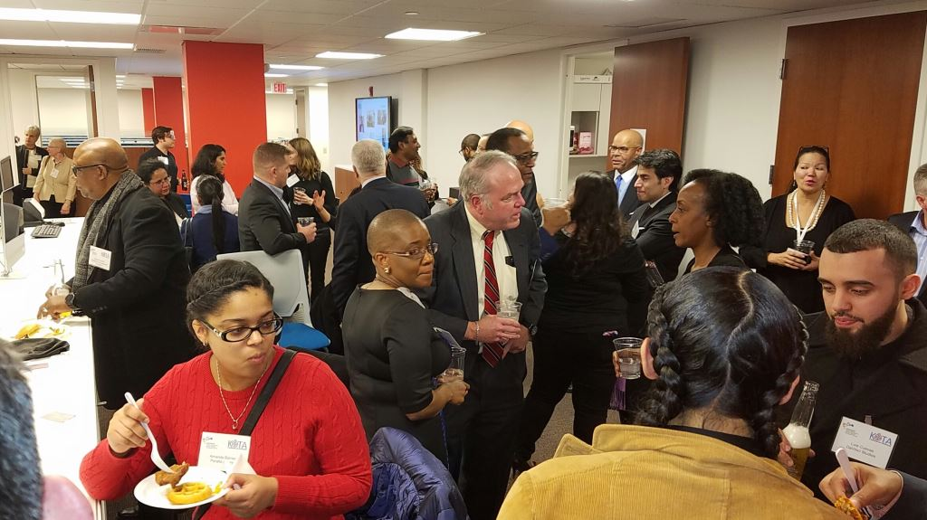 KOTA Hosted a GNEMSDC Business Mixer